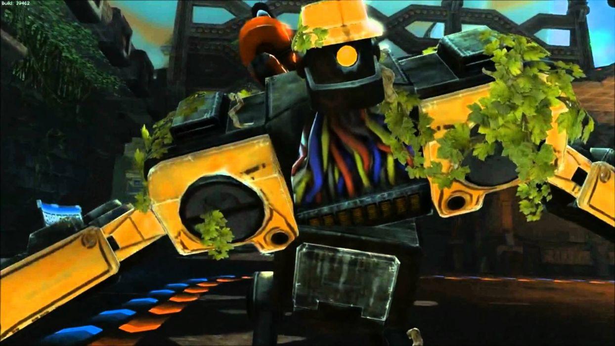 SUPER MONDAY NIGHT COMBAT mmo shooter game mnc (5) wallpaper