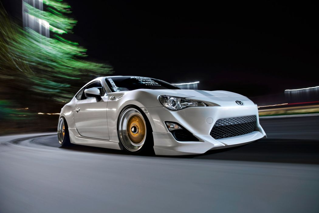 toyota gt86 toyota tuning in motion wallpaper