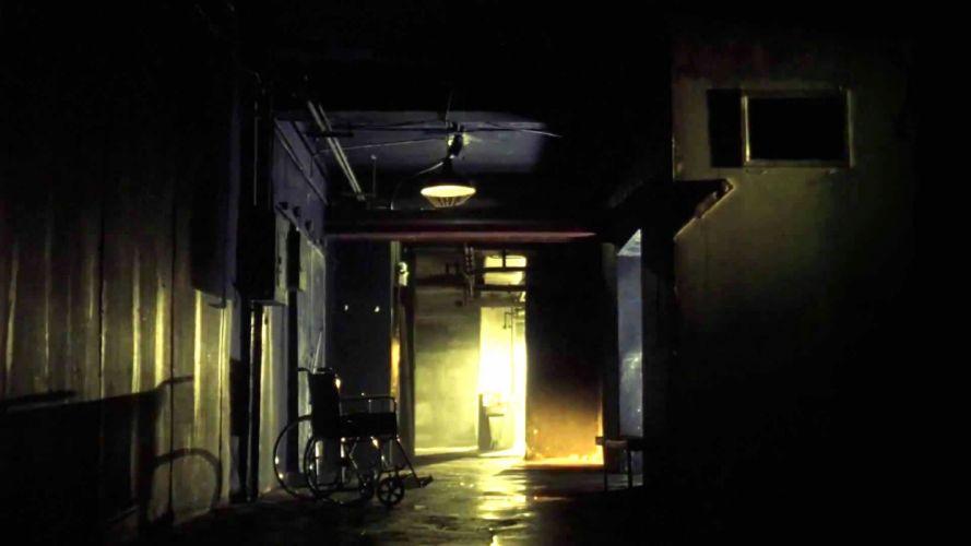 THE EVIL WITHIN survival horror dark mv wallpaper