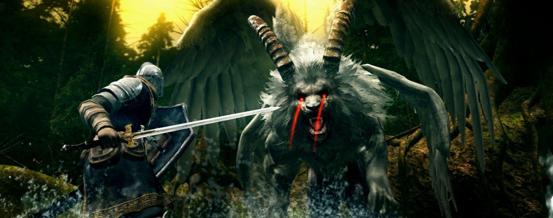 Dark Souls Prepare to Die fantasy warrior (6) wallpaper