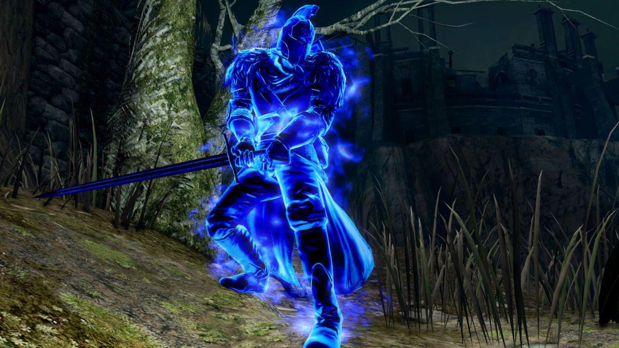 Dark Souls Prepare to Die fantasy warrior (15) wallpaper