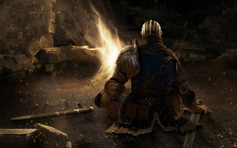 Dark Souls Prepare to Die fantasy warrior (16) wallpaper