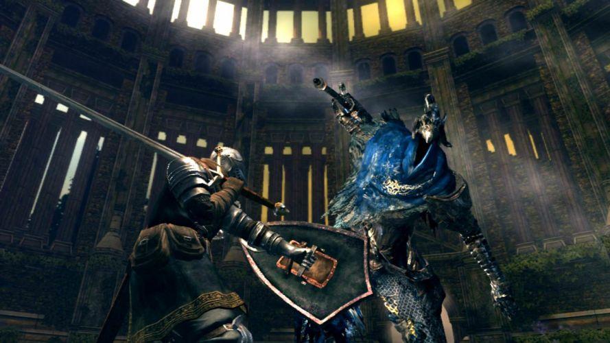 Dark Souls Prepare to Die fantasy warrior (22) wallpaper