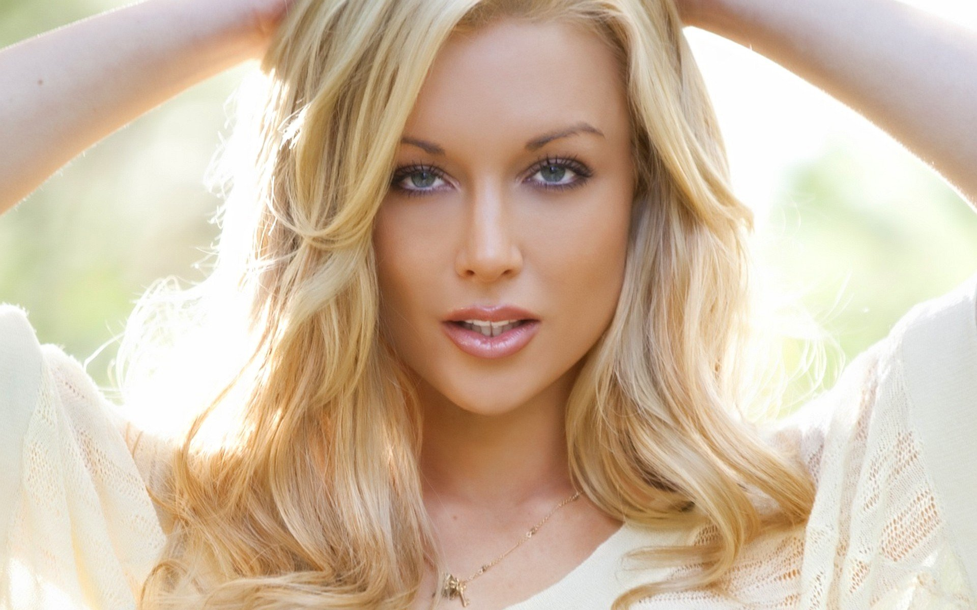 Blonde Female Porn Stars 62