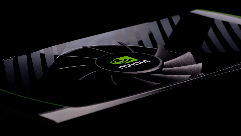 Nvidia Geforce Gtx 550 Ti 4 Wallpaper