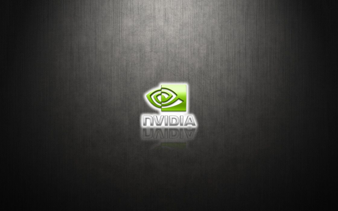 Nvidia-02 wallpaper