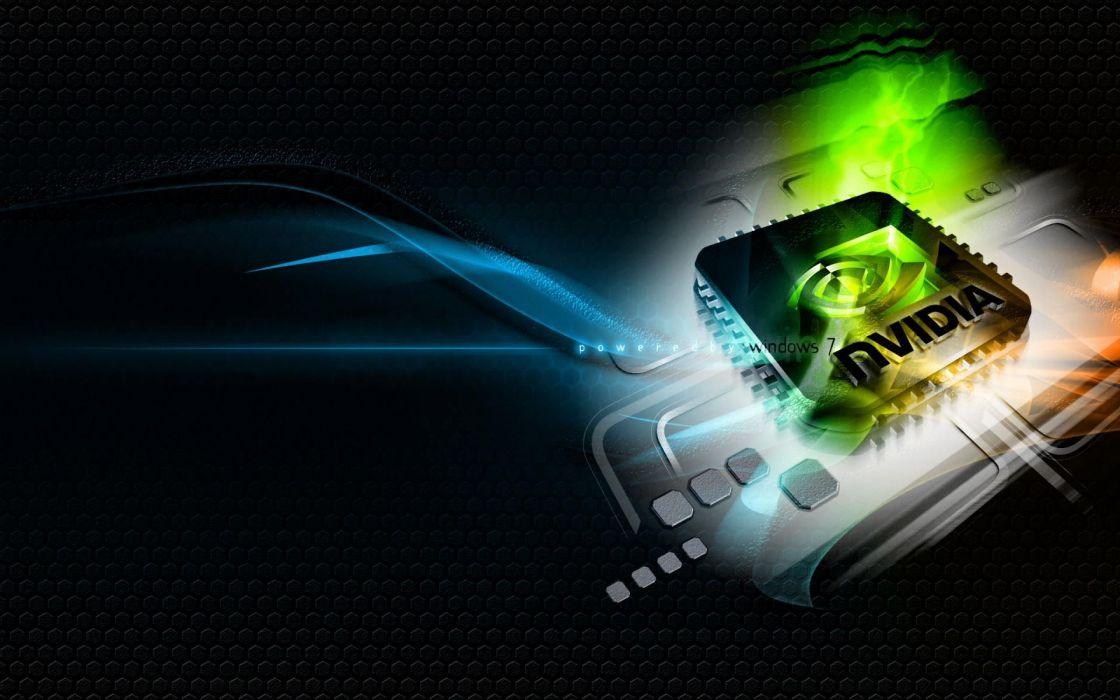 Nvidia-Computer-Wallpaper wallpaper