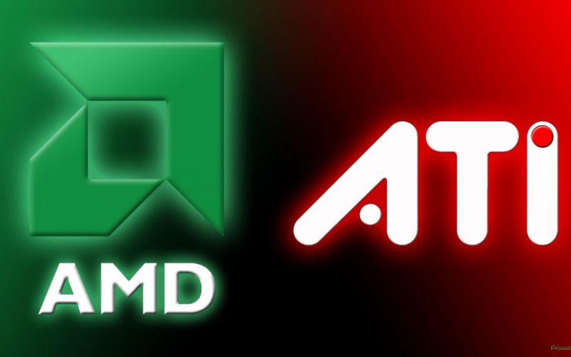 AMD-and-ATI wallpaper