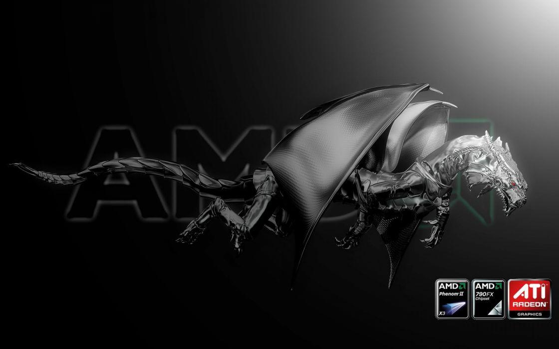 Amd-Ati-Radeon wallpaper