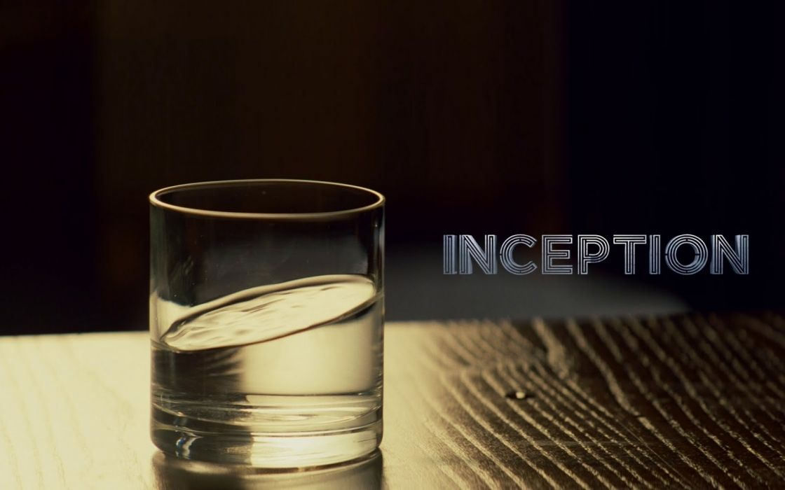 Inception movies wallpaper