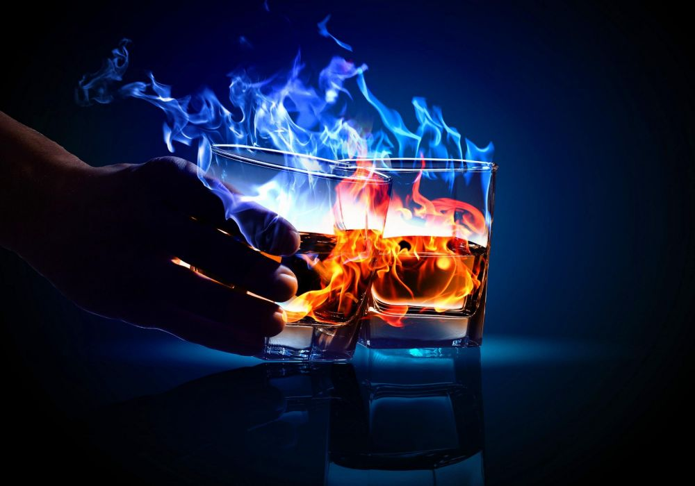 phoenix drink blue edition-1518423 wallpaper