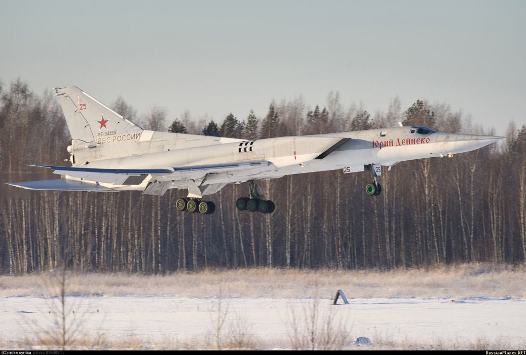 russian air tupolev tu122 war wallpaper