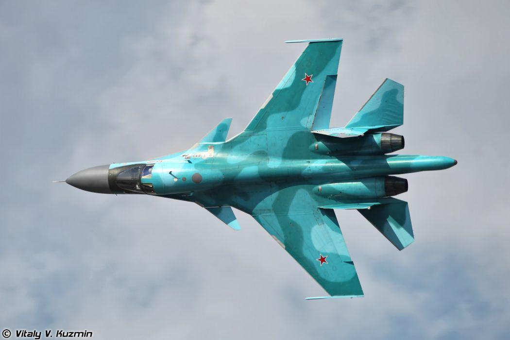 russian air war sukhoi wallpaper