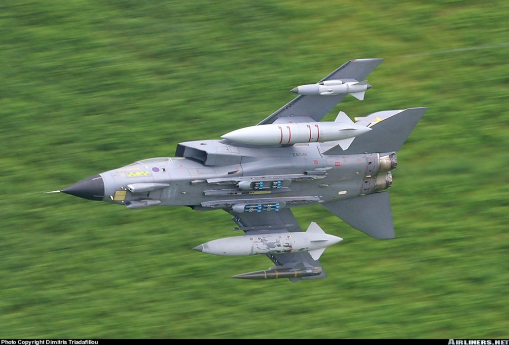 raf panavia tornado air war uk wallpaper