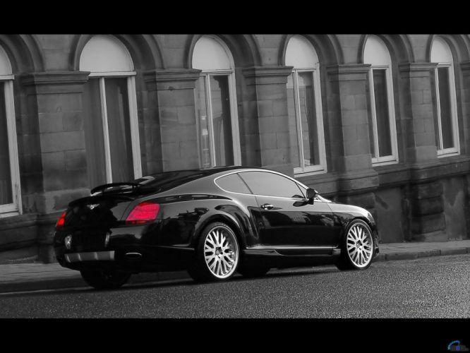 cars Bentley auto wallpaper