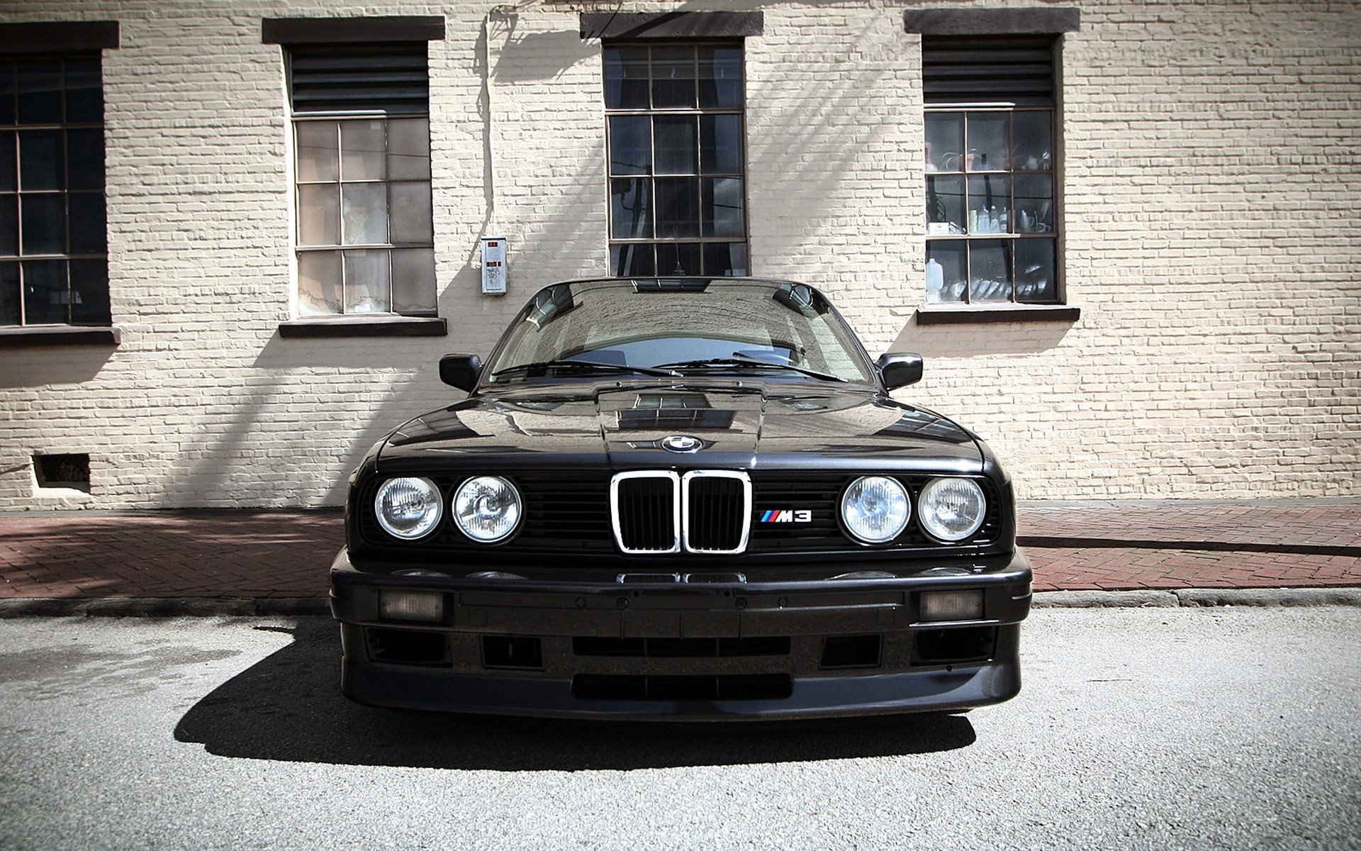 Bmw Wall Cars M3 E30 Wallpaper 1920x1200 283218 Wallpaperup