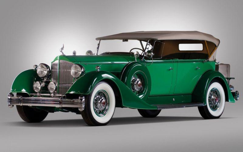 twelve Packard wallpaper