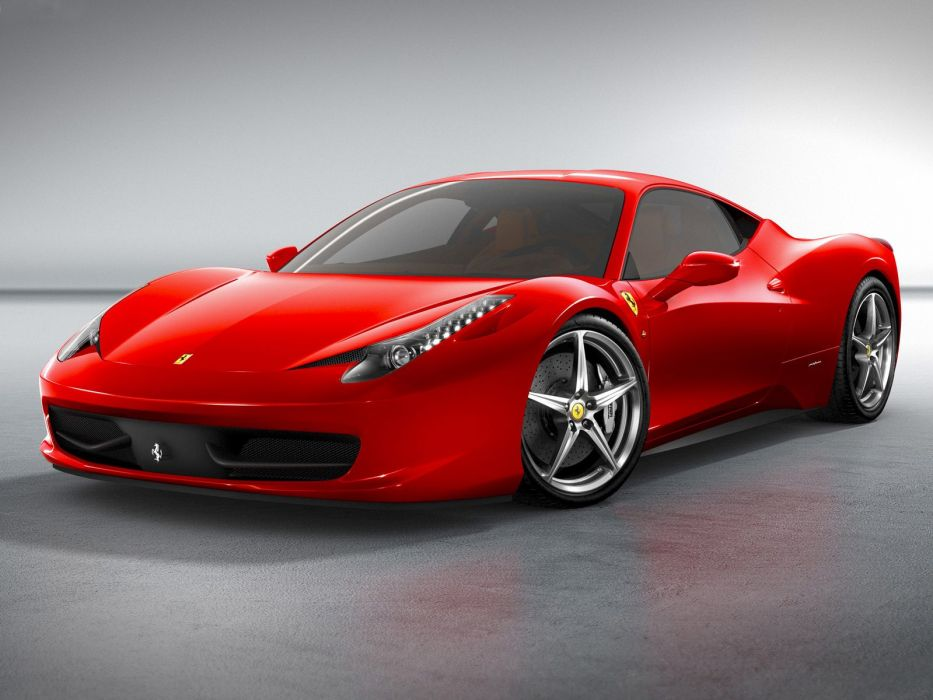 cars Ferrari vehicles Ferrari 458 Italia wallpaper