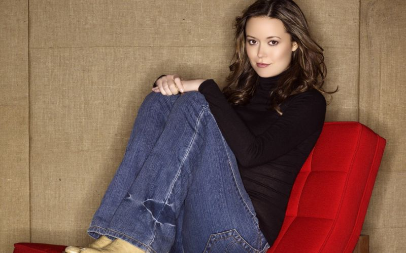 women actress Summer Glau models wallpaper