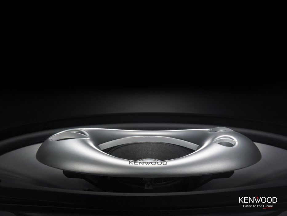Speakers Kenwood Car Audio Wallpaper 1600x1200 283310 Wallpaperup