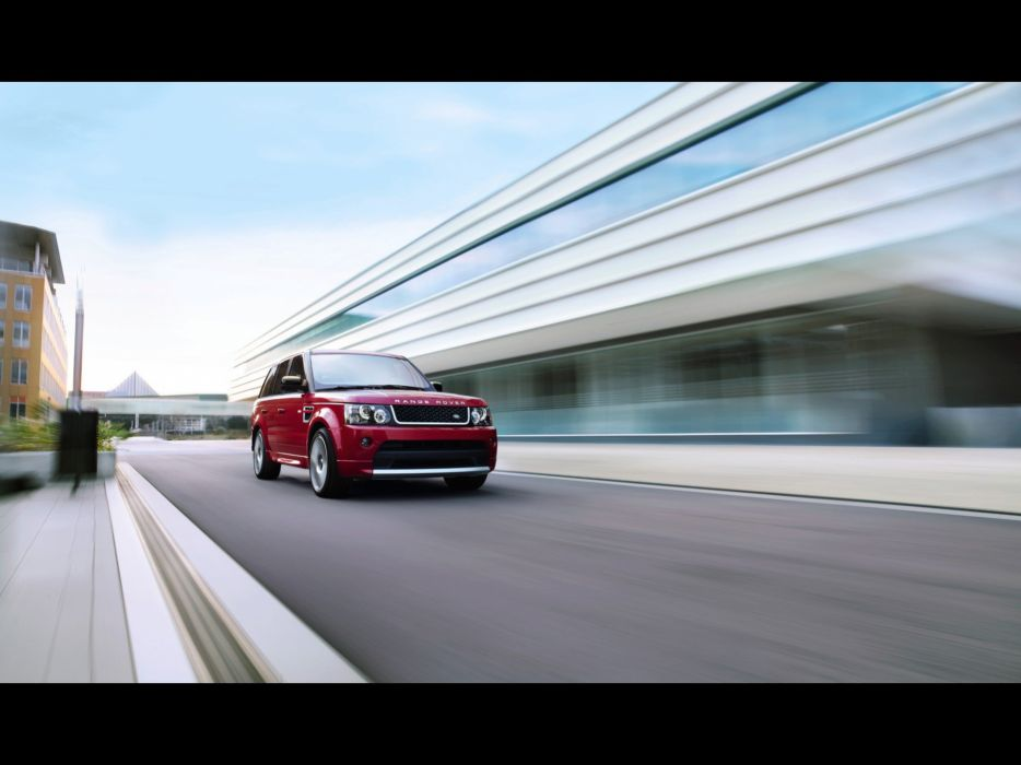 front Land Rover vehicles Range Rover Limited Edition speed wallpaper