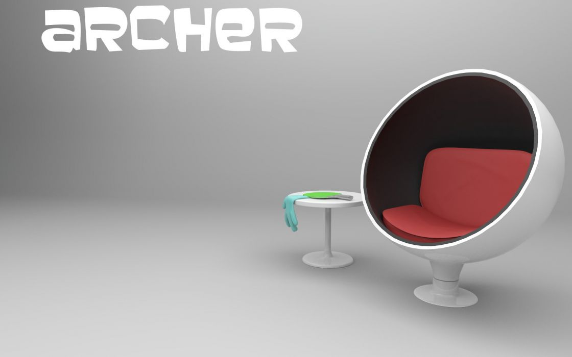 Archer (TV) wallpaper