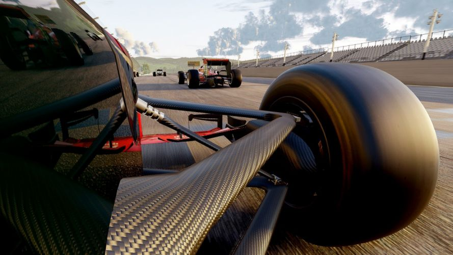 video games PROJECT CARS wallpaper