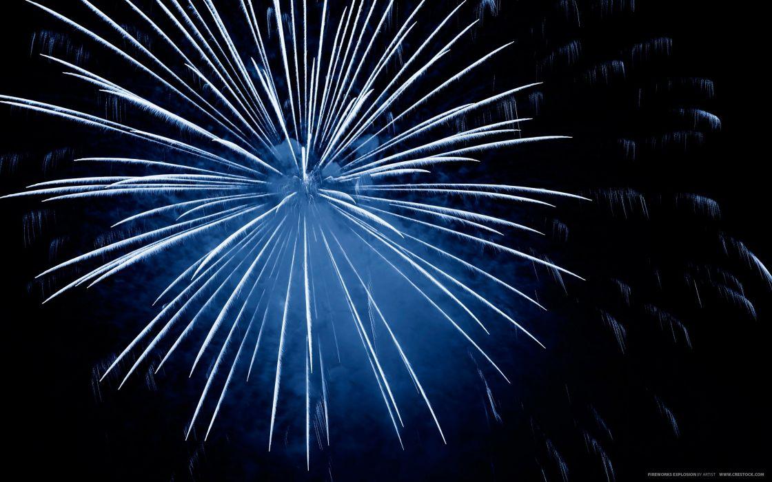 fireworks celebration  wallpaper