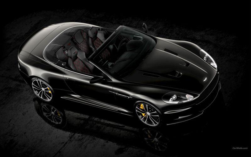 cars Aston Martin DBS DBS wallpaper
