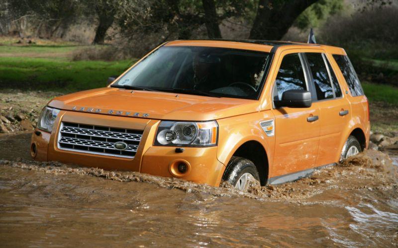 cars Land Rover Range Rover land wallpaper