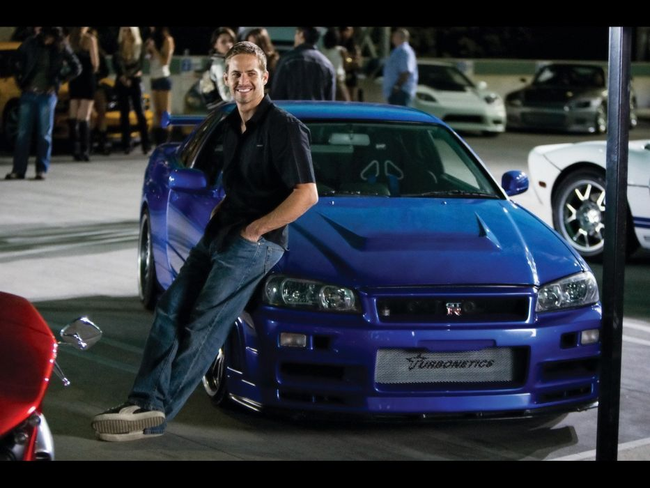 movies Paul Walker Fast and Furious 2 Fast 2 Furious wallpaper