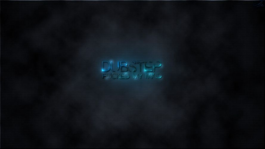 abstract dubstep mind wallpaper