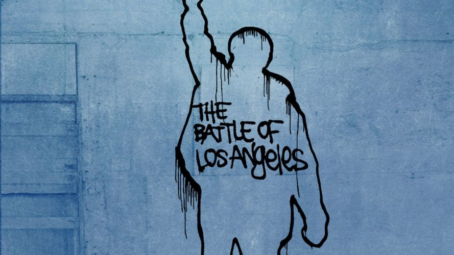 wall Rage Against the Machine drawings the battle of los angeles wallpaper