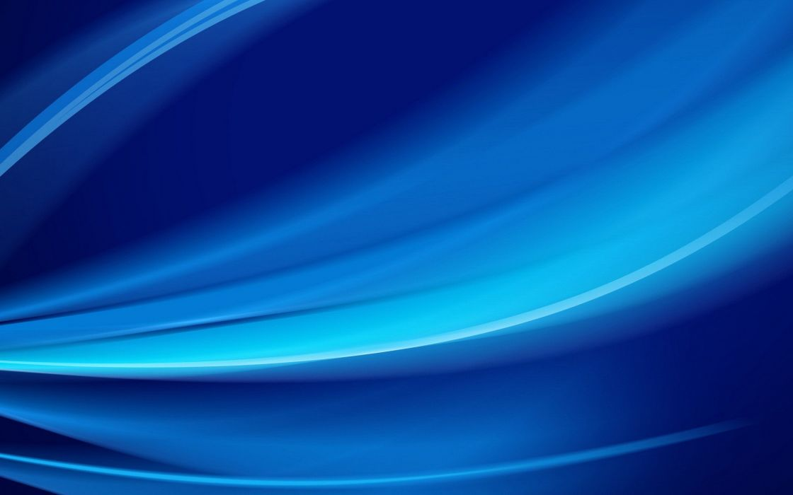 abstract blue ios 7 wallpaper