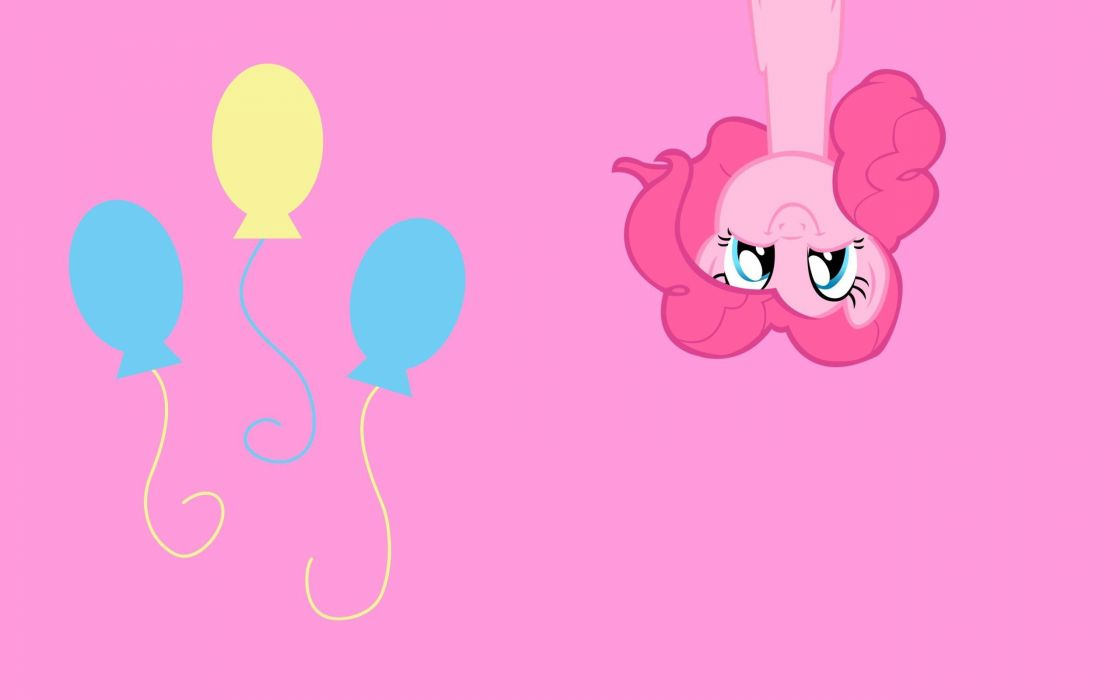 My Little Pony Pinkie Pie wallpaper