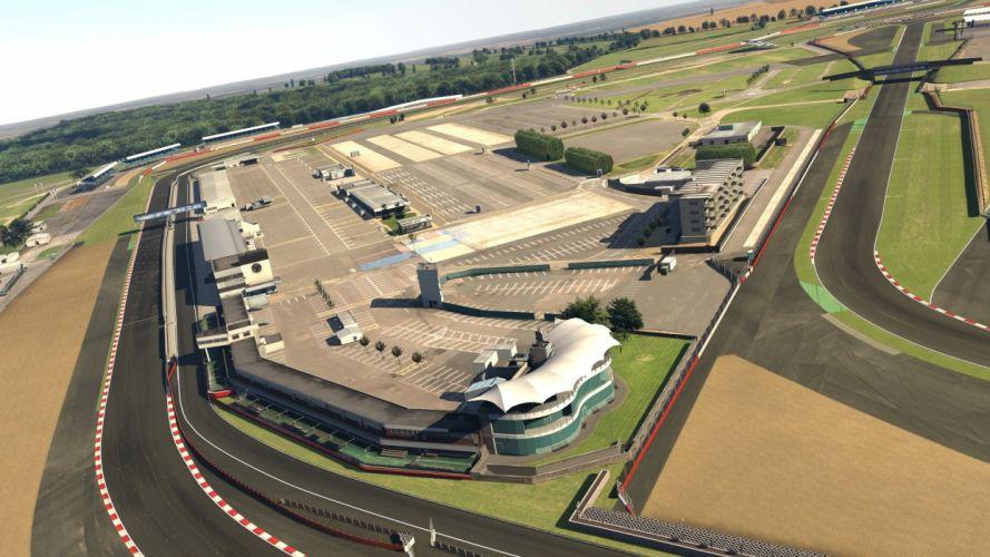 video games cars Playstation 3 Silverstone race tracks Gran Turismo 6 wallpaper