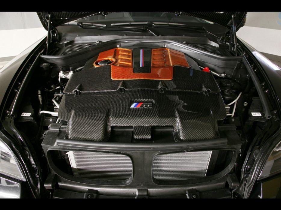 engines typhoon vehicles BMW X5 wallpaper