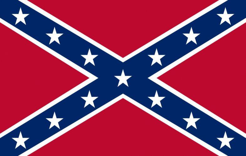 2000px-Confederate Rebel Flag_svg wallpaper