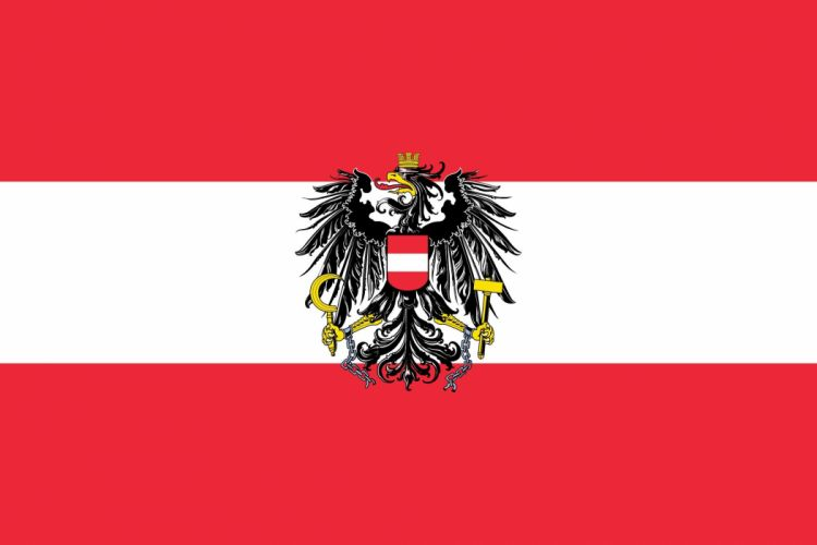 2000px-Flag of Austria (state)_svg wallpaper