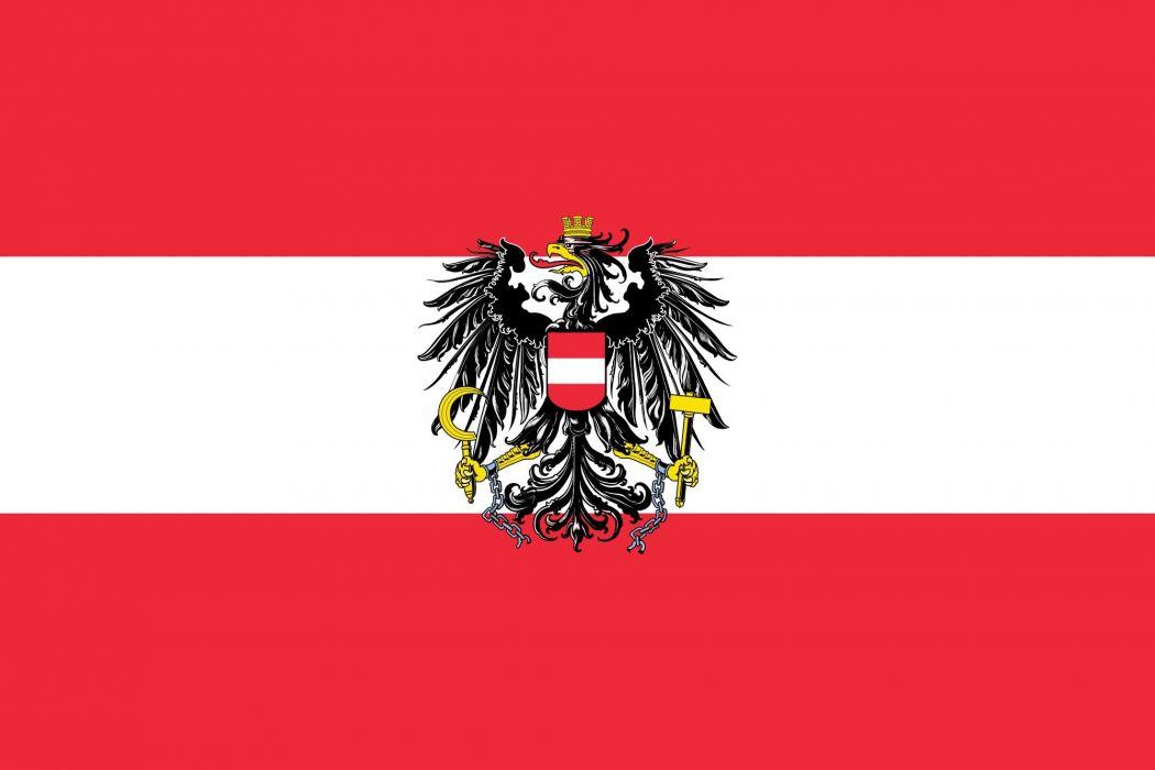 2000px-Flag of Austria (state)_svg wallpaper