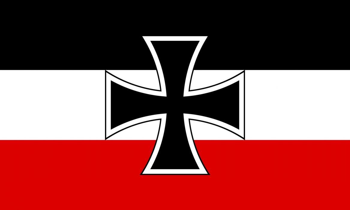 2000px-Flag of German Empire (jack 1903)_svg wallpaper