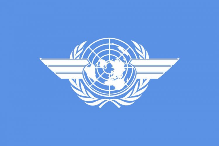 2000px-Flag of ICAO_svg wallpaper