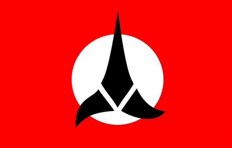 2000px-Klingon Empire Flag_svg wallpaper