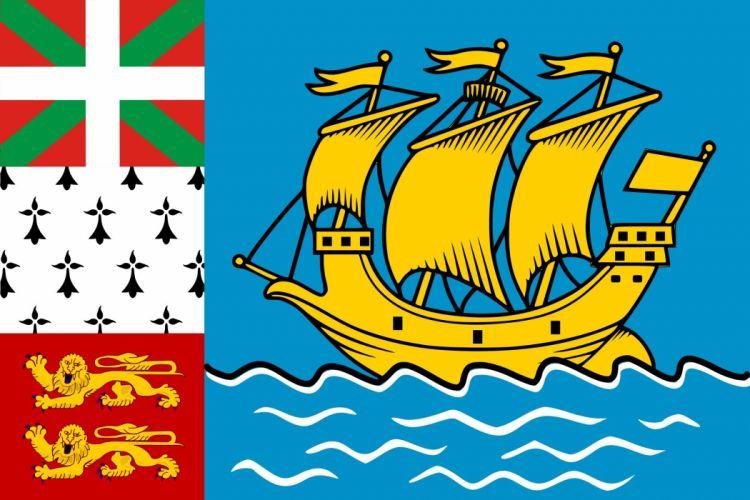 2000px-Flag of Saint-Pierre and Miquelon_svg wallpaper