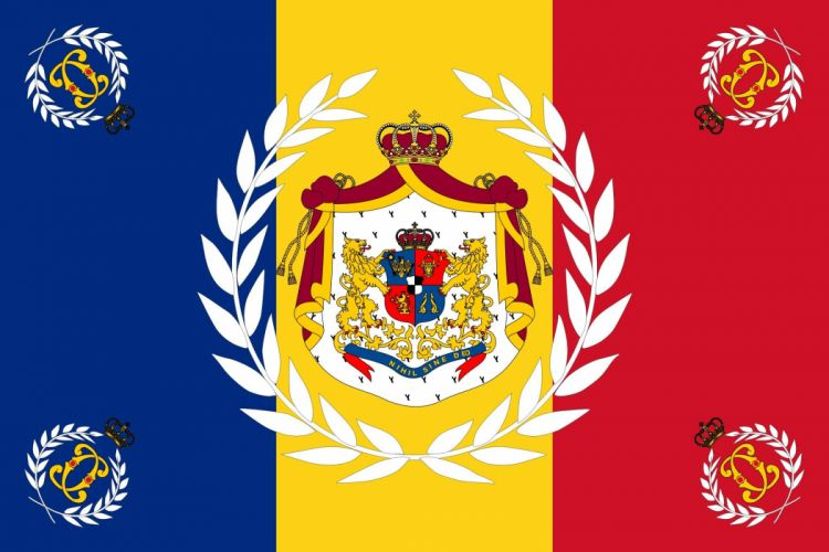 2000px-Romanian Army Flag - 1874 used model_svg wallpaper