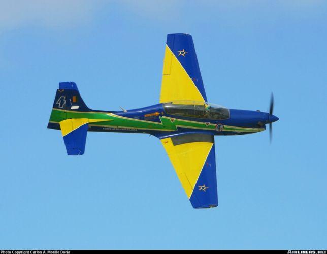 acrobatic air brazil super tucano tucano embraer wallpaper