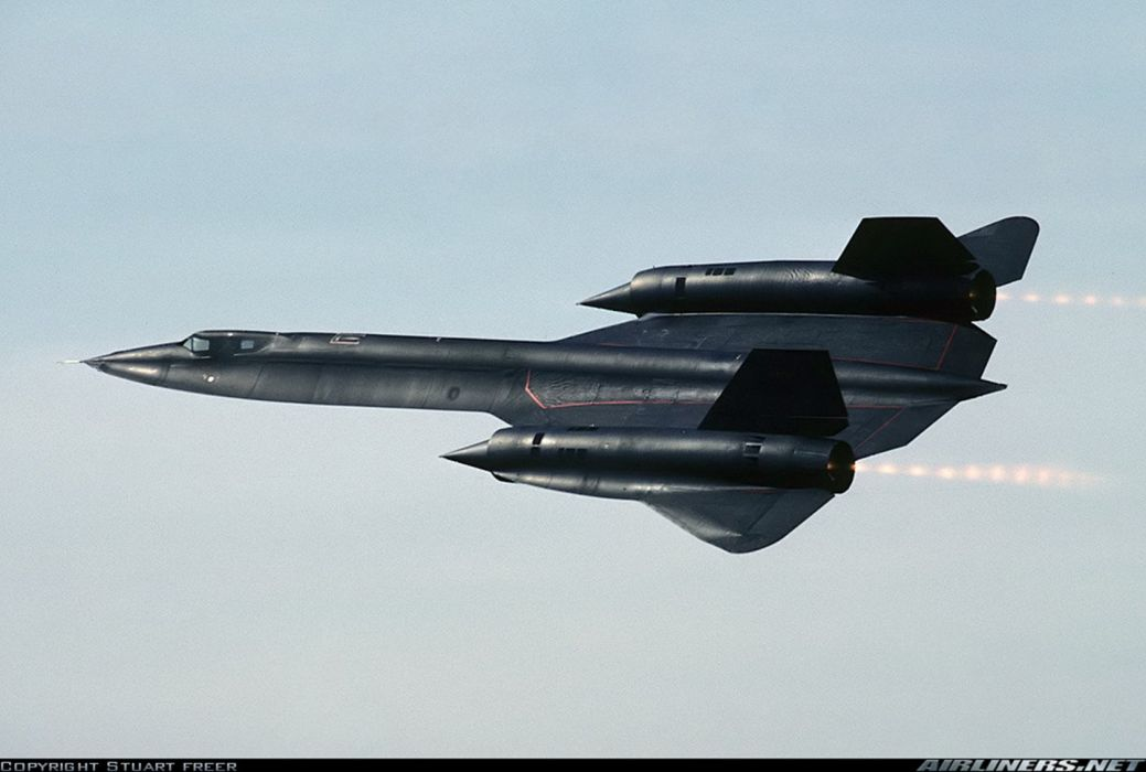 sr71 blackbird usaf wallpaper