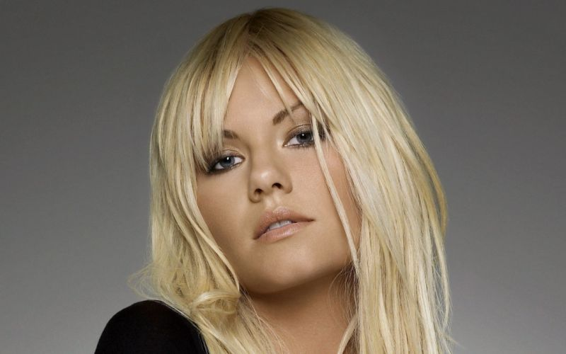 blondes women Elisha Cuthbert actress faces wallpaper