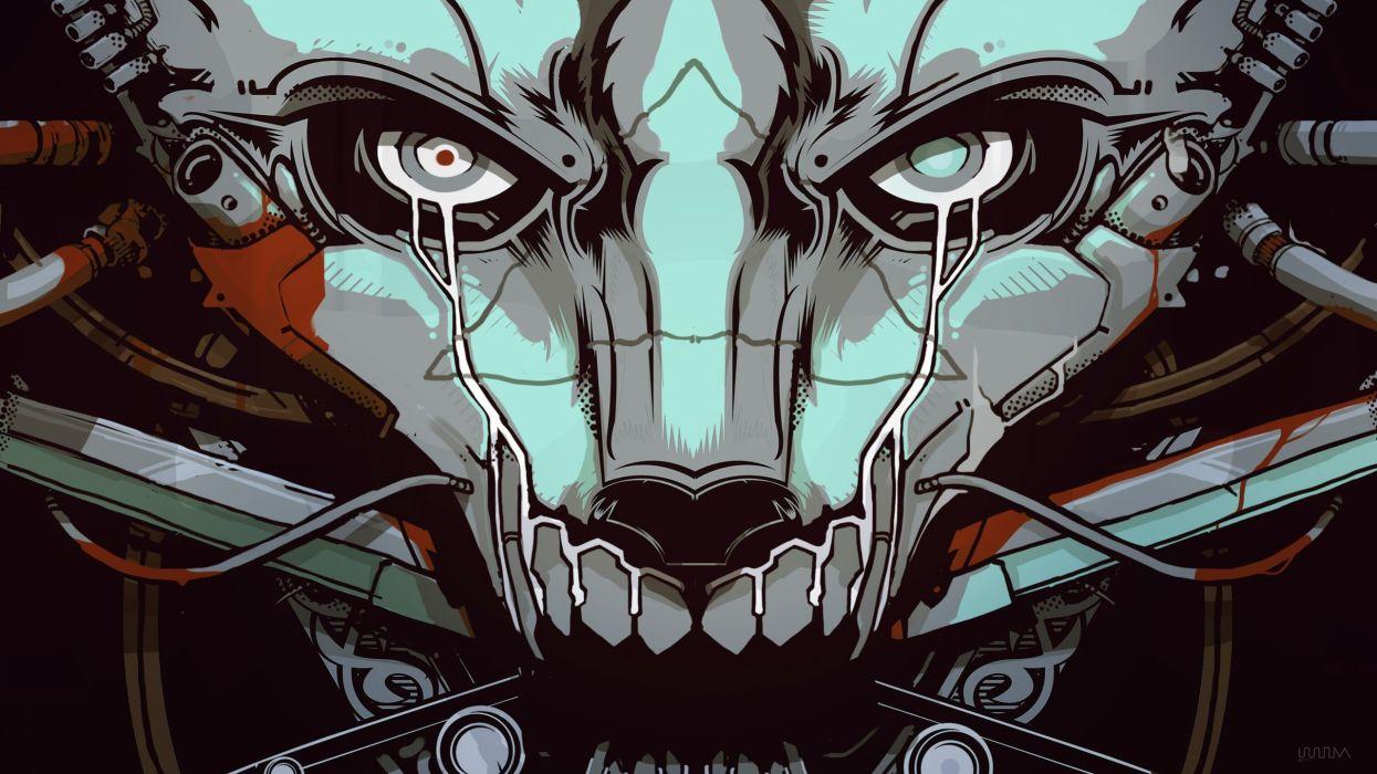 abstract fantasy art digital art artwork wallpaper