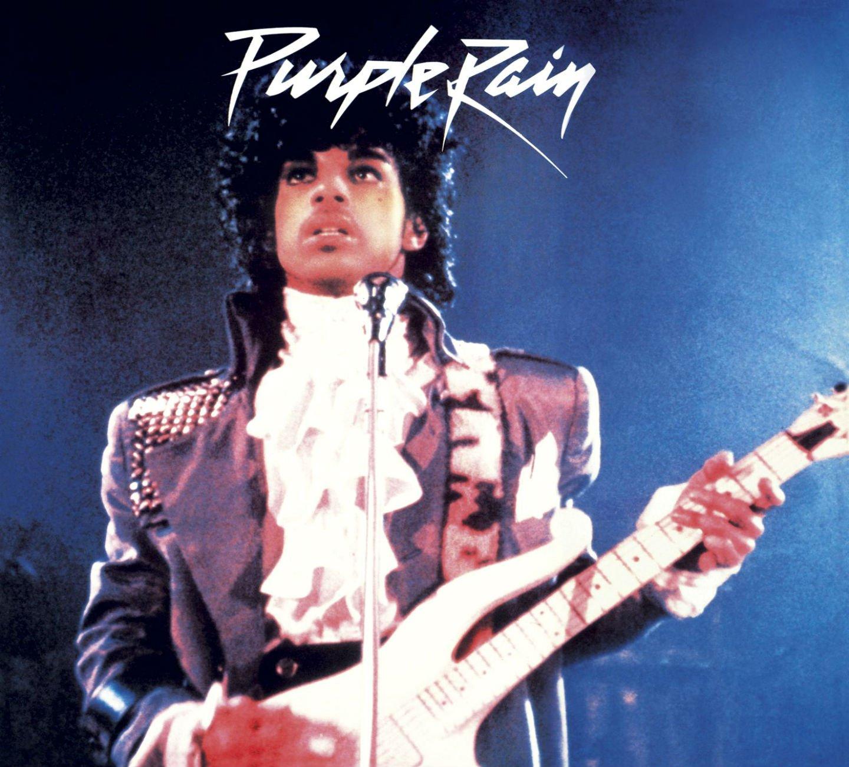 Prince singer r b pop concert guitar poster wallpaper - Prince wallpaper ...